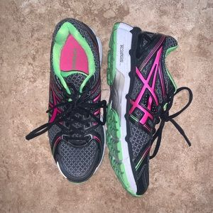 Asics athletic/running shoes